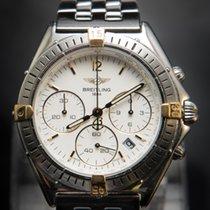 Breitling Chronomat A13047 Stainless Steel Breitling Bracelet