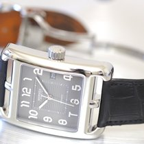 Hermès Stahl 36,5mm Automatik CD5.810 gebraucht Schweiz, Geneve