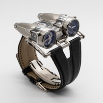 Mb&f Horological Machine No. 4 Ti