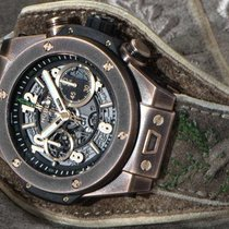 Hublot Bronze 45mm Automatic 411.BZ.1149.VR.MDL17 new United States of America, Illinois, Lincolnshire