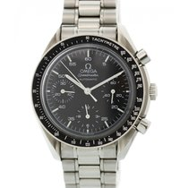 Omega 3510.50 Steel 1998 Speedmaster Reduced 39mm pre-owned United States of America, New York, New York