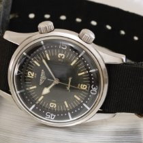 Longines Legend Diver 7042 1960 occasion