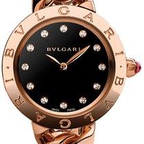Bulgari 102036 Rose gold new United States of America, New York, Brooklyn