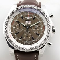 Breitling Steel 48mm Automatic A44362 pre-owned