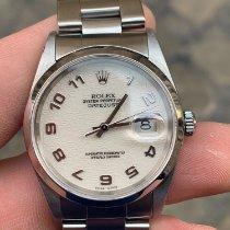 Rolex Datejust 16200 2000 usato