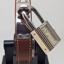 Hermès Ατσάλι 20mm Χαλαζίας KE1.210 μεταχειρισμένο