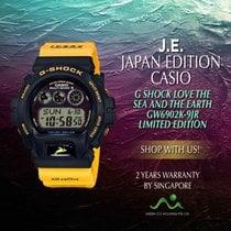 Casio G-Shock GW-6902K-9JR nov