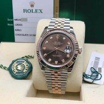 Rolex 126331 Steel 2018 Datejust II 41mm new United States of America, California, San Diego