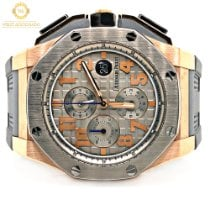 Audemars Piguet Royal Oak Offshore Chronograph 26210OI.OO.A109CR.01 2013 pre-owned