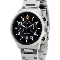 Zeno-Watch Basel Αυτόματη 6302BHD καινούριο