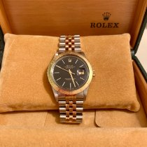 Rolex Datejust Turn-O-Graph 16253 1980 pre-owned