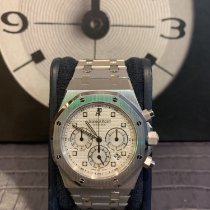 Audemars Piguet Royal Oak Chronograph 25960BC.OO.1185BC.01 2003 begagnad