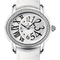 Audemars Piguet Millenary Ladies 77301ST.ZZ.D015CR.01 подержанные