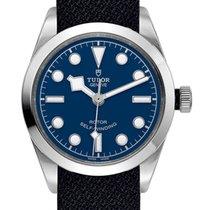 Tudor Black Bay 36 Acier 36mm Bleu
