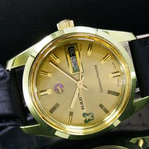 Rado Gold/Steel 34mm Automatic 11843 pre-owned
