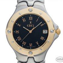 Ebel Sportwave 93923933 1996 pre-owned