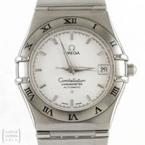 Omega Constellation 1502300 1998 pre-owned