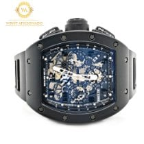 Richard Mille RM 011 rm011 2016 pre-owned
