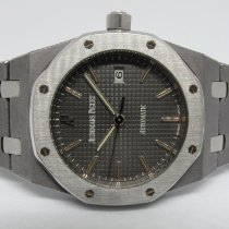Audemars Piguet Tantalum Automatic 33mm pre-owned Royal Oak
