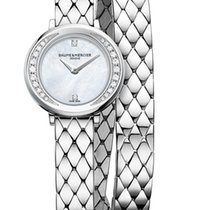Baume & Mercier Promesse 10289 new