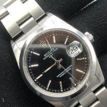 Rolex 15200 Acier 2000 Oyster Perpetual Date 34mm occasion France, Paris