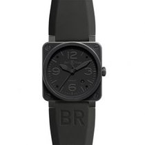 Bell & Ross BR 03 42mm Black Arabic numerals United States of America, Pennsylvania, Holland