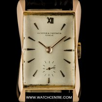 Vacheron Constantin Rose gold 24.5mm Manual winding 4658 pre-owned