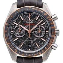 Omega Speedmaster Professional Moonwatch Cerámica 44,25mm Gris Sin cifras