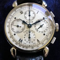Chronoswiss Klassik Chronograph
