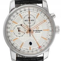 Eterna Soleure 8340.41.18.1225 new