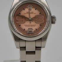 Rolex Oyster Perpetual Lady No Date  176200