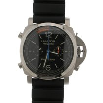 Panerai Luminor 1950 Regatta 3 Days Chrono Flyback PAM00526 2019 nowość