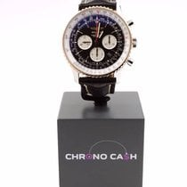 Breitling Navitimer  UB012721  - 46 MM Watched serviced