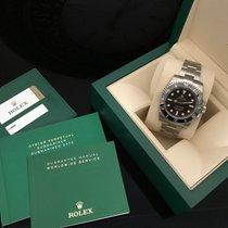 Rolex Submariner 114060 No Date - full set - unworn