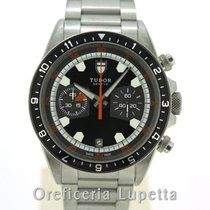 Tudor Orologio  Heritage Chronograph 70330N