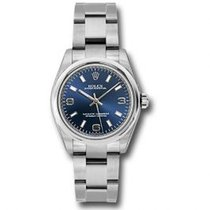 Rolex Oyster Perpetual 31 177200 BLAIO new