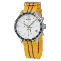 Tissot T0954171703705 Steel Quickster 42mm new