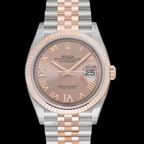 Rolex Rose gold 36mm Automatic 126231 new United States of America, California, San Mateo