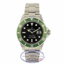 Rolex Submariner Date 50th Anniversary Kermit