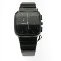 Rado r5.5 Ceramic 46mm Black No numerals
