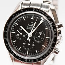 Omega 31130423001005 Staal Speedmaster Professional Moonwatch 42mm