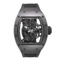 Richard Mille Bubba Watson Grey Boutique Edition Titanium...