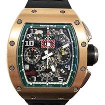 Richard Mille 50mm Automatisch tweedehands RM 011