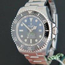 Rolex Sea-Dweller Deepsea D-Blue James Cameron NEW MODEL...