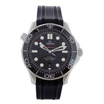 Omega Seamaster Diver 300 M 210.32.42.20.01.001 2019 nov
