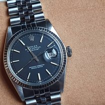 Rolex Datejust 1601 1976 occasion