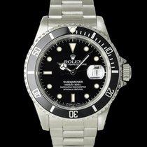 Rolex Submariner Date 16610 2002 rabljen