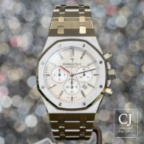 Audemars Piguet Royal Oak Chronograph Steel United Kingdom, Billericay