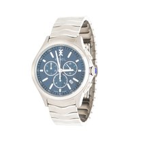 Ebel Steel Quartz Ebel Blue Stainless Steel Wave new UAE, DUBAI