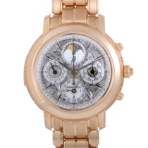 Audemars Piguet Jules Audemars Rose gold 42mm Transparent United States of America, Pennsylvania, Southampton